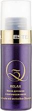 Духи, Парфюмерия, косметика Маска для волос с комплексом масел - Estel Professional Q3 Relax (мини)