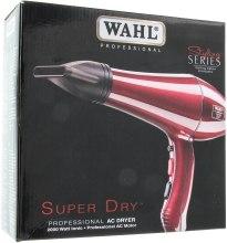 Духи, Парфюмерия, косметика Фен для волос - Wahl SuperDry Bordeaux 5 Star