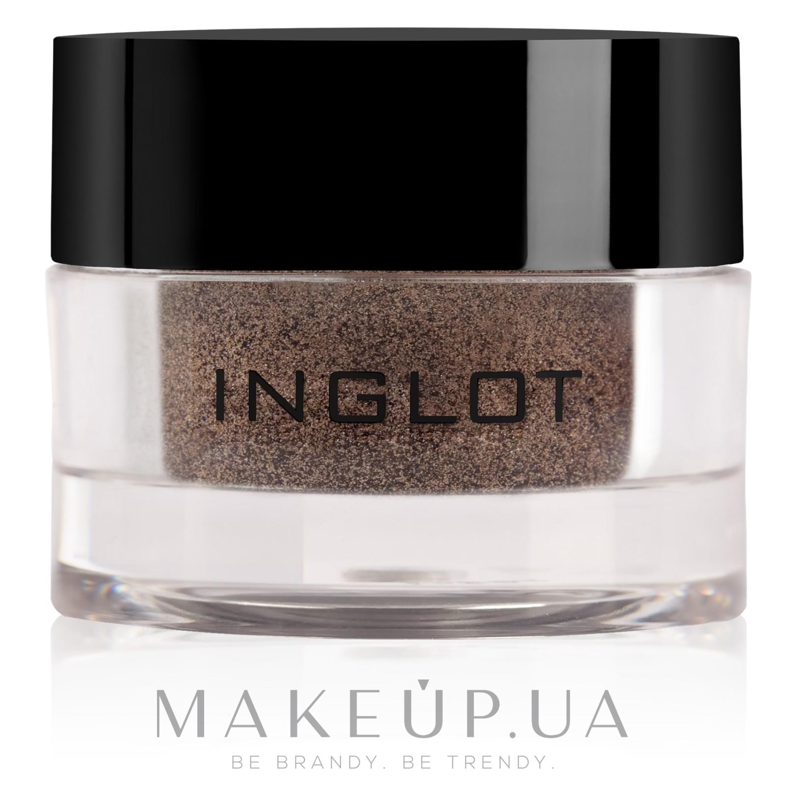 Рассыпчатые тени для век - Inglot AMC Pure Pigment Eye Shadow — фото 13