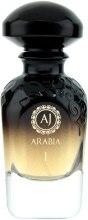 Духи, Парфюмерия, косметика Aj Arabia Black Collection I - Духи (тестер с крышечкой)