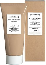 Духи, Парфюмерия, косметика Антицеллюлитный крем-гель для тела - Comfort Zone Body Strategist Cream Gel