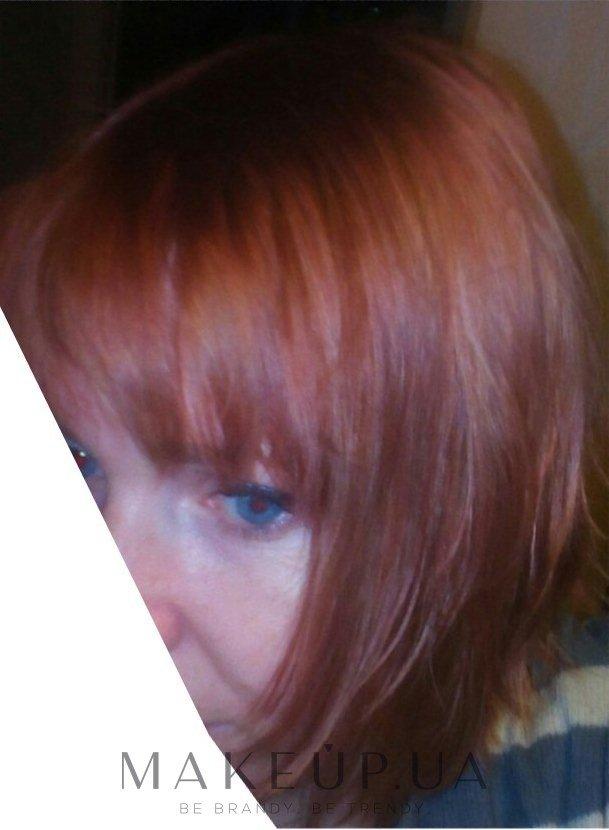 MAKEUP | Тонирующий бальзам для волос - Leganza: купить по ... Цвет Волос Медный Тициан
