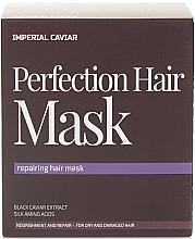 Духи, Парфюмерия, косметика Маска-совершенство для волос - Natura Siberica Fresh Spa Imperial Caviar Perfection Hair Mask