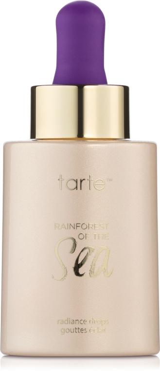 Праймер в каплях - Tarte Cosmetics Rainforest Of The Sea Radiance Drops