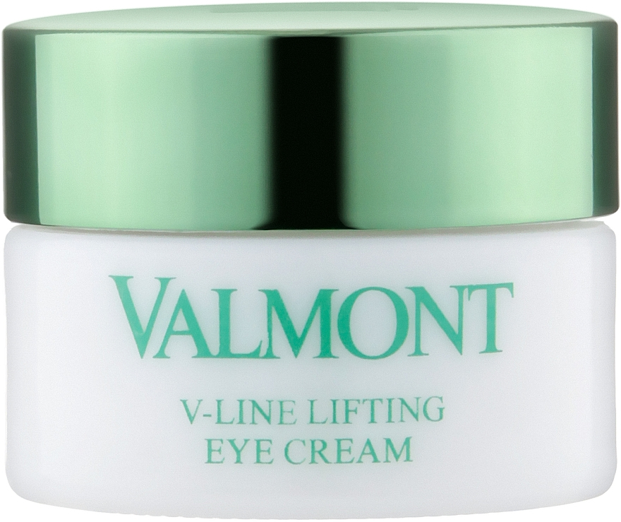 Лифтинг-крем для кожи вокруг глаз - Valmont V-Line Lifting Eye Cream