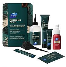 Духи, Парфюмерия, косметика Стойкая краска для волос - Phyto Phytocolor Box