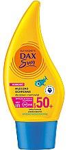 Духи, Парфюмерия, косметика Солнцезащитное молочко для детей - Dax Sun Milk SPF50+