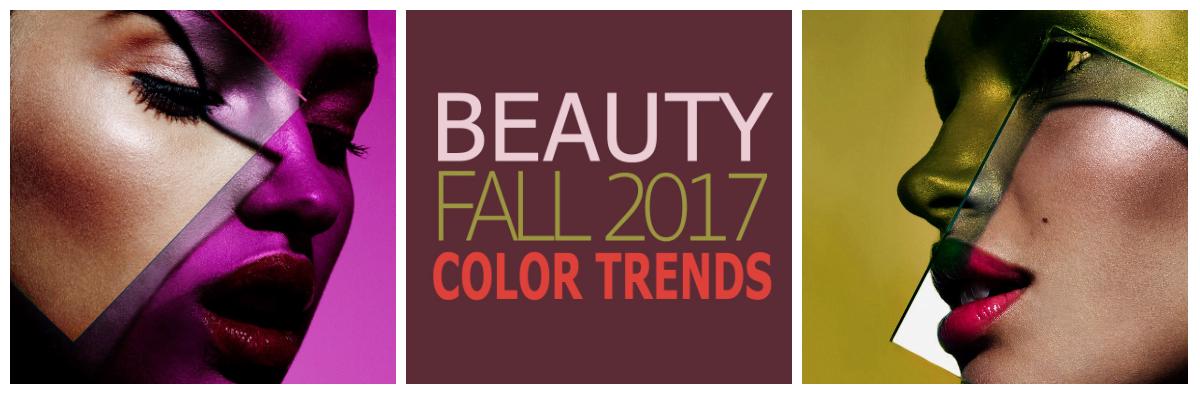 Наводим Пантонные мосты, или Как создать модный осенне-зимний макияж в цветах Pantone-2017