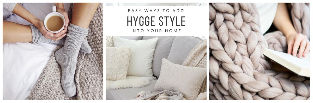 Дом, в котором хочется жить: создаем уют в стиле Hygge