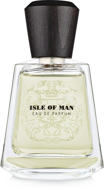Frapin Isle Of Man - Парфюмированная вода