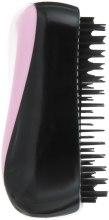 """Расческа для волос с технологией Тангл Тизер """"Compact Style"""", светло-розовая - Christian — фото N3"""