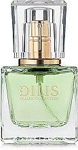 Духи, Парфюмерия, косметика Dilis Parfum Classic Collection №33 - Духи (тестер с крышечкой)