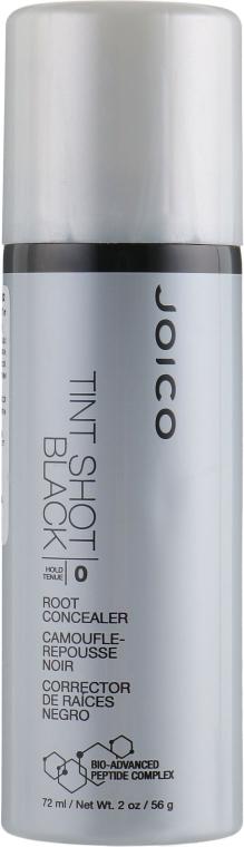 Спрей для окрашивания прикорневой зоны - Joico Tint Shot Root Concealer