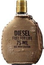 Духи, Парфюмерия, косметика Diesel Fuel for Life Homme - Туалетная вода (тестер без крышечки)