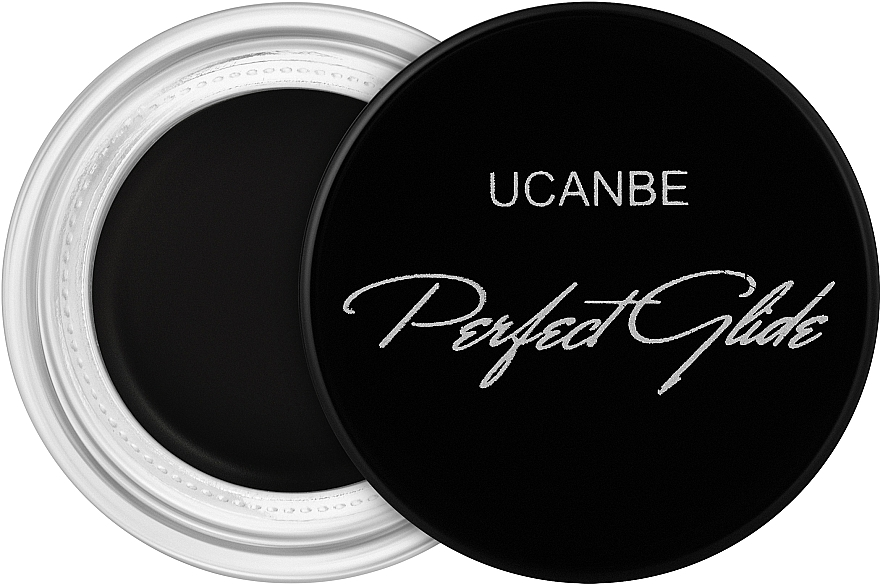 Гелевая подводка для глаз - Ucanbe Eyeliner Gel