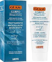 Духи, Парфюмерия, косметика Антицеллюлитный биоактивный крем для тела - Guam Specialistica