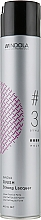 Духи, Парфюмерия, косметика Спрей для волос сильной фиксации - Indola Innova Finish Strong Spray