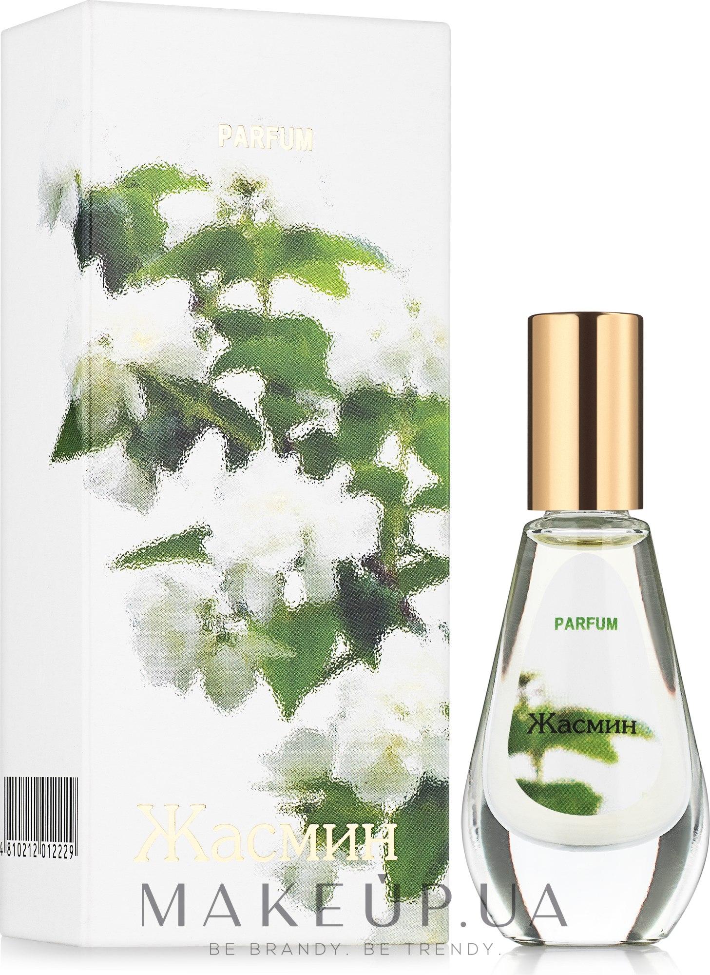 Makeup Dilis Parfum Floral Collection жасмин духи купить по лучшей цене в украине