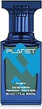 Духи, Парфюмерия, косметика Planet Blue №1 - Парфюмированная вода