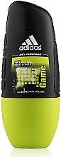Парфумерія, косметика Роликовий Дезодорант - Adidas Anti-Perspirant Pure Game 48h