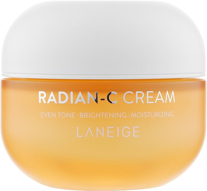 Крем для сияния кожи - Laneige Radian-C Cream