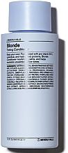 Духи, Парфюмерия, косметика Тонирующий блонд-кондиционер для волос - J Beverly Hills Blue Colour Blonde Toning Conditioner