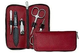 Духи, Парфюмерия, косметика Маникюрный набор для ногтей - DuKaS Premium Line PL 1825CV