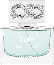 Духи, Парфюмерия, косметика La Martina Te Quiero Hombre - Парфюмированная вода (тестер с крышечкой)