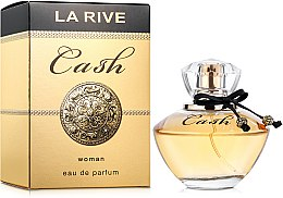 Духи, Парфюмерия, косметика La Rive Cash Woman - Парфюмированная вода