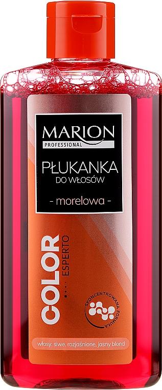 Тонирующий ополаскиватель для волос - Marion Color Esperto