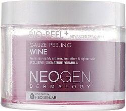 Духи, Парфюмерия, косметика Пилинговые диски с экстрактом красного вина - Neogen Dermalogy Bio Peel Gauze Peeling Wine