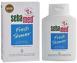 Духи, Парфюмерия, косметика Гель для душа - Sebamed Fresh Shower