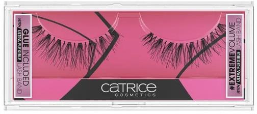 Накладные ресницы - Catrice Lash Couture InstaExtreme Volume Lashes