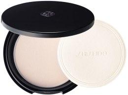Духи, Парфюмерия, косметика Прозрачная пудра для лица - Shiseido Translucent Pressed Powder