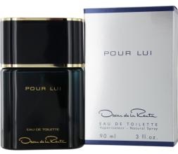 Духи, Парфюмерия, косметика Oscar de la Renta Pour Lui - Туалетная вода