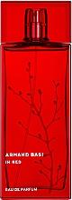 Духи, Парфюмерия, косметика Armand Basi In Red - Парфюмированная вода (тестер с крышечкой)