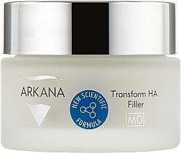 Духи, Парфюмерия, косметика Крем с трансформированной гиалуроновой кислотой - Arkana Transform HA Filler