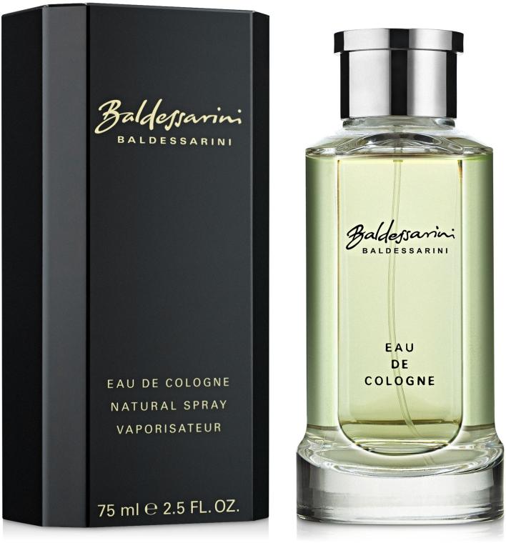 Baldessarini Eau de Cologne - Одеколон: купить по лучшей цене в Украине | Makeup.ua