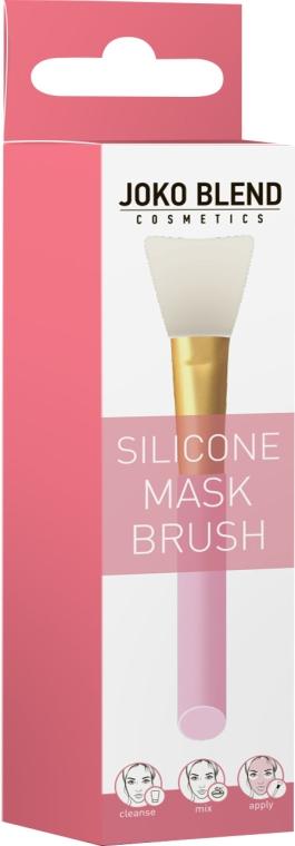 Силиконовый шпатель для масок - Joko Blend Silicone Mask Brush