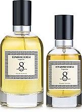 Духи, Парфюмерия, косметика Enrico Gi The 8th Sugary Flowers - Туалетная вода (тестер с крышечкой)