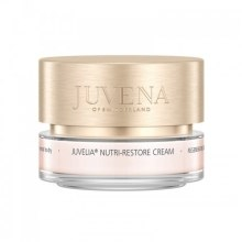 Духи, Парфюмерия, косметика Питательный омолаживающий крем для сухой обезвоженной кожи - Juvena Juvelia Nutri-Restore Cream (тестер)