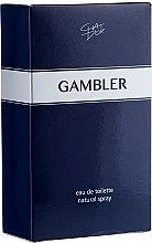 Духи, Парфюмерия, косметика Chat D'or Gambler - Туалетная вода