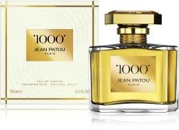 Духи, Парфюмерия, косметика Jean Patou 1000 - Парфюмированная вода