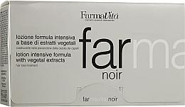 Духи, Парфюмерия, косметика Лосьон против выпадения волос - Farmavita Noir Lotion