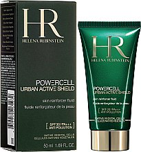 Защитный флюид для лица - Helena Rubinstein Prodigy Powercell Urban Active Shield Fluid — фото N1