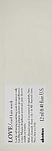 Парфумерія, косметика Маска для посилення завитка - Davines Love Curl Hair Mask (пробник)