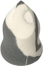 Духи, Парфюмерия, косметика Спонж для макияжа BS-004 - Nanshy Marvel 4in1 Blending Sponge Marble