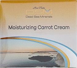 Духи, Парфюмерия, косметика Морковный крем - Mon Platin DSM Moisturing Carrot Cream