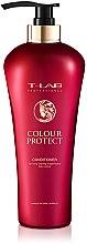 Духи, Парфюмерия, косметика Кондиционер для длительного непревзойденного цвета волос - T-LAB Professional Color Protect Conditioner
