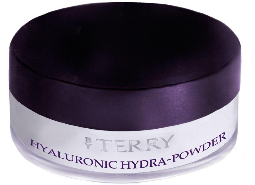 Рассыпчатая пудра с гиалуроновой кислотой - By Terry Hyaluronic Hydra-Powder